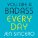 Jen Sincero - You Are a Badass Every Day