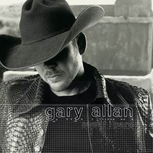Gary Allan - Nothing On but the Radio