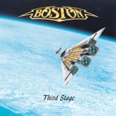 Boston - My Destination