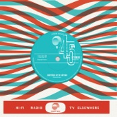 Sharron Kraus with Belbury Poly - Something Out of Nothing (Belbury Poly Mix)