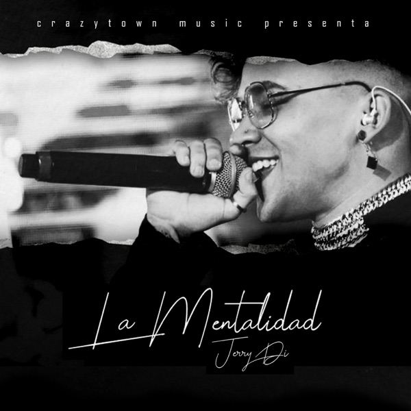 La Mentalidad - Single