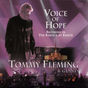 Tommy Fleming - The Rose feat. Cara Dillon