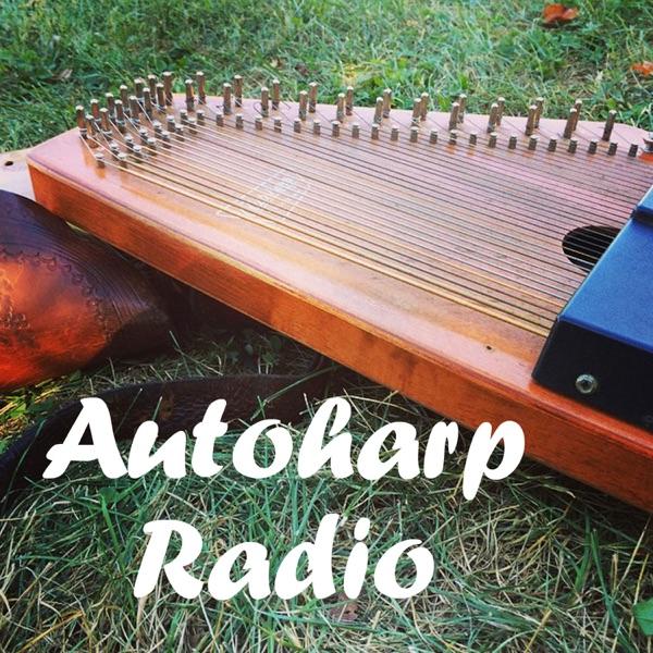 Autoharp Radio