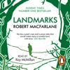 Robert Macfarlane - Landmarks  artwork