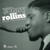 Sonny Rollins - The Definitive Sonny Rollins On Prestige, Riverside, and Contemporary  artwork