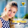 Iuliana Beregoi - My Birthday (Radio Edit) artwork