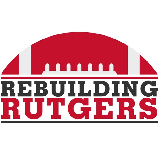 Cover image of Rebuilding Rutgers