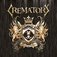Crematory - Oblivion artwork