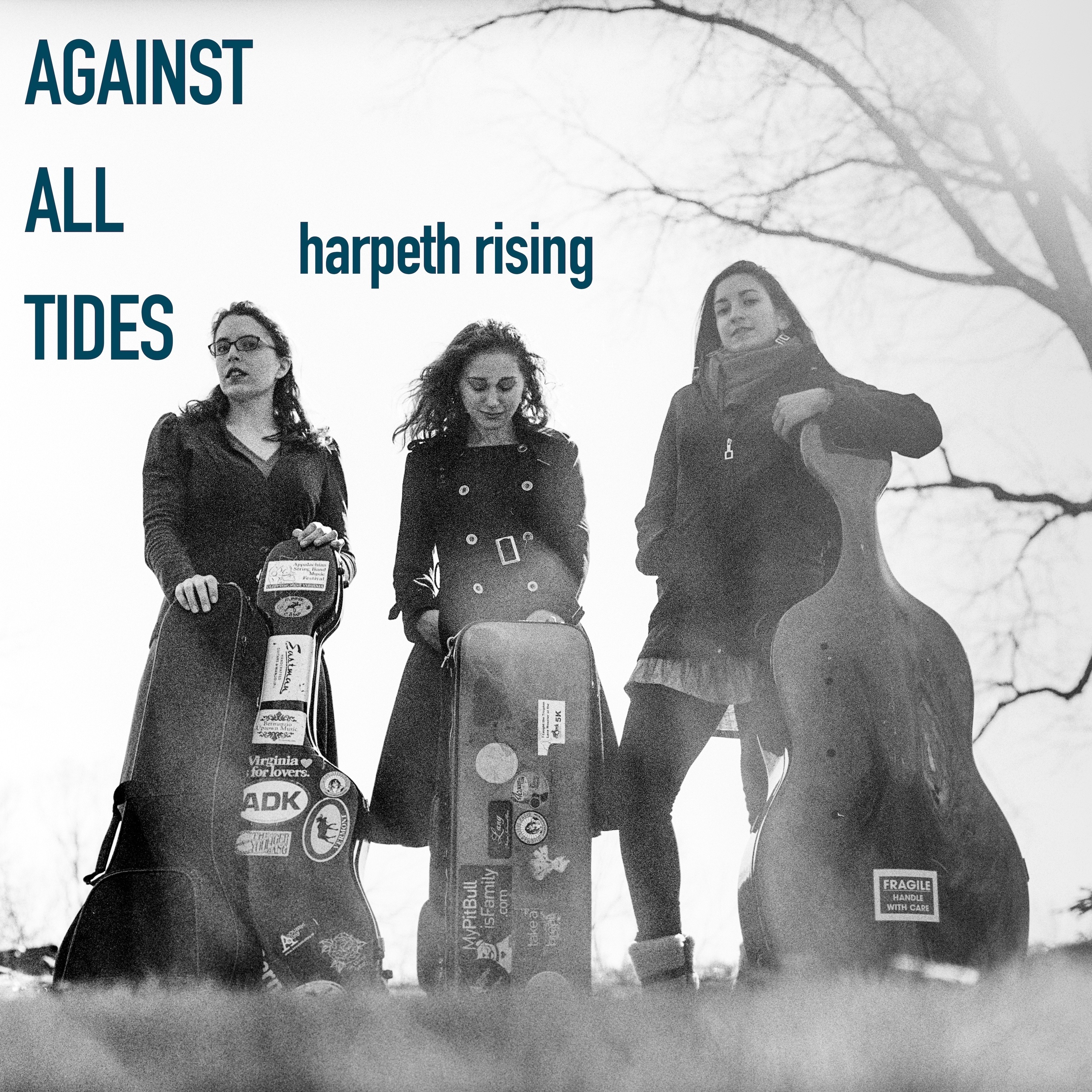 Against All Tides