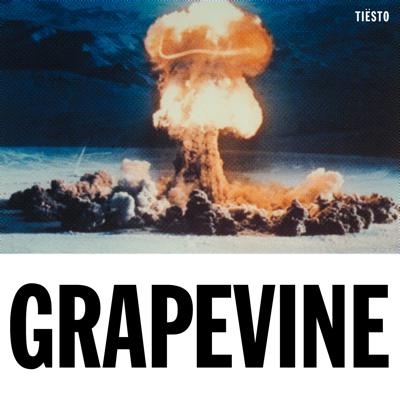 Grapevine - Tiësto song