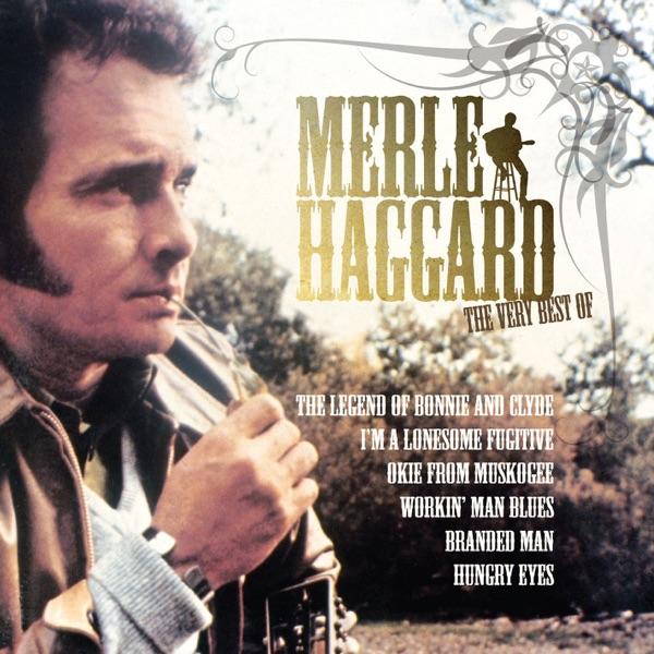 Merle Haggard - I Threw Away The Rose