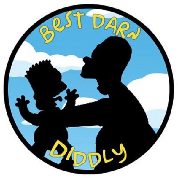 Best Darn Diddly (Simpson's Podcast)