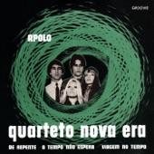 Quarteto Nova Era - De Repente