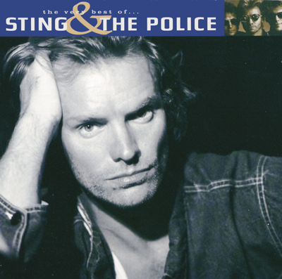 Every Breath You Take - The Police song