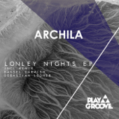 Lonley Nights (Bassel Darwish, Sebastian Ledher Playmix)