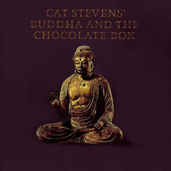 Buddha and the Chocolate Box