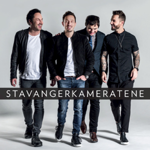 Stavangerkameratene - Bare Så Du Vett Det
