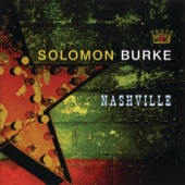 Solomon Burke - Tomorrow Is Forever