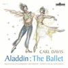 Carl Davis: Aladdin - Malaysian Philharmonic Orchestra & Carl Davis