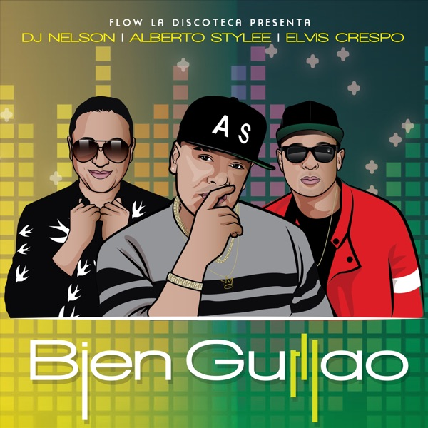 Bien Guillao - Single