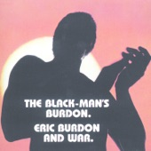 Eric Burdon & War - Sun / Moon