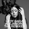 Alejandro The Remixes