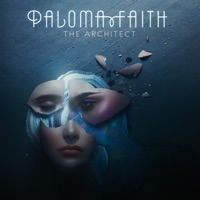Placeholder - loading - Capa da musica 'The Architect' de Paloma Faith