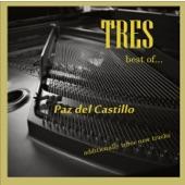 """Paz Del Castillo - Latiendo """"Eleven Drops"""""""