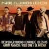 Nos Fuimos Lejos (Arabic Version) [feat. El Micha & RedOne] - Single, Descemer Bueno, Enrique Iglesias & Hatim Ammor
