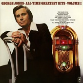 George Jones - The Window Up Above