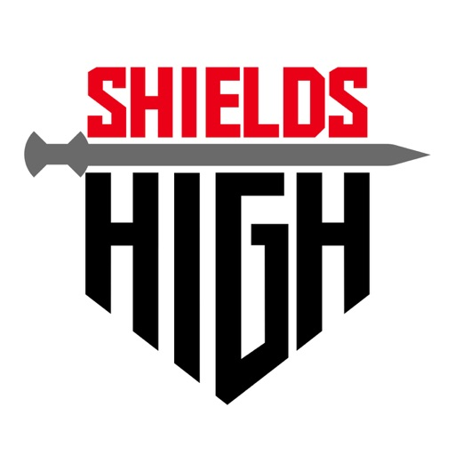 Cover image of Shields High