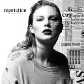 Listen to 30 seconds of Taylor Swift - Look What You Made Me Do