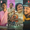 Baahubali 2 the Conclusion - Medley By Ateetam - Single