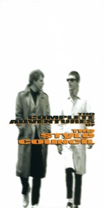 The Complete Adventures of the Style Council (Box Set)