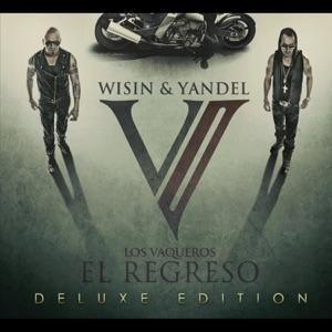 Wisin & Yandel - Estoy Enamorado