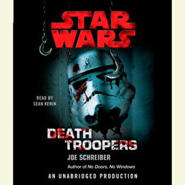 Death Troopers: Star Wars (Unabridged) audiobook