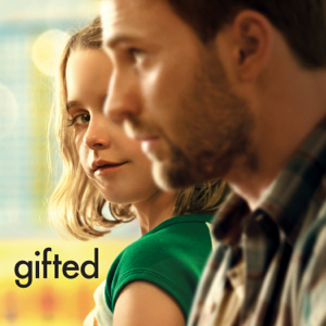 """Gary Lightbody & Johnny McDaid - This Is How You Walk On (From """"Gifted"""")"""