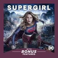 Supergirl, Season 3