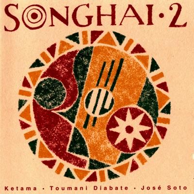 Songhai, Vol. 2 (Remasterizado) - Ketama