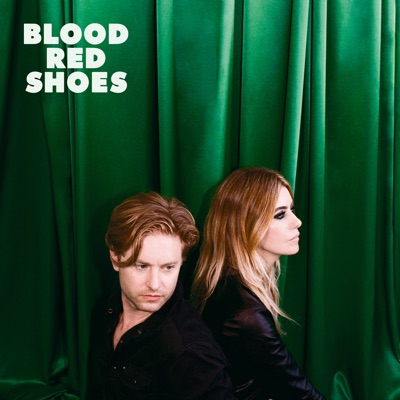 Mexican Dress - Single - Blood Red Shoes