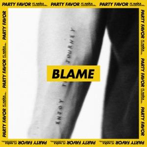 Blame (feat. Naïka) - Single Mp3 Download