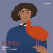 Mistakes (feat. Tkay Maidza) [TCTS Remix]