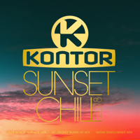 Various Artists - Kontor Sunset Chill 2018 artwork
