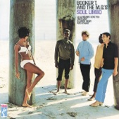 Booker T & The MG's - Willow Weep For Me