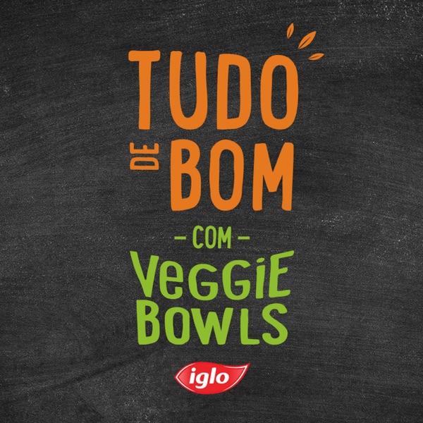 Tudo de Bom com Veggie Bowls