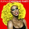 RuPaul - Christmas Party artwork