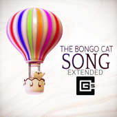 The Bongo Cat Song (Extended)