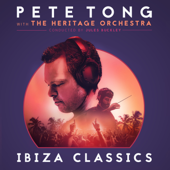 Sing It Back (feat. Becky Hill) - Pete Tong, Jules Buckley & The Heritage Orchestra