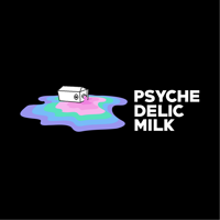 Psychedelic Milk podcast