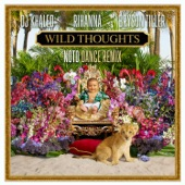 Wild Thoughts (feat. Rihanna & Bryson Tiller) [NOTD Dance Remix] artwork